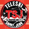 Téléski Saint Jean - wakepark - Perpignan 66